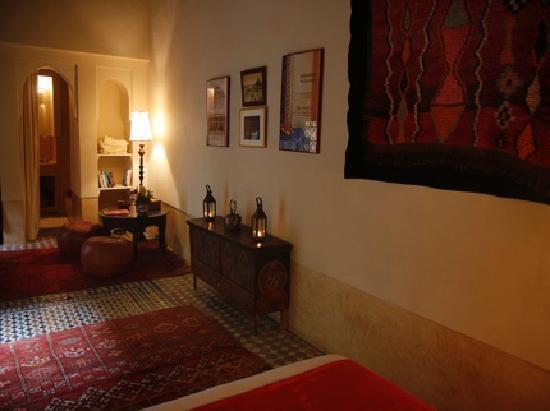 Photo of Dar Lalla F'dila Marrakech