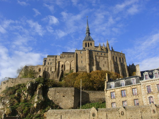 mont saint michel normandy tour emi travel paris france on tripadvisor address phone. Black Bedroom Furniture Sets. Home Design Ideas