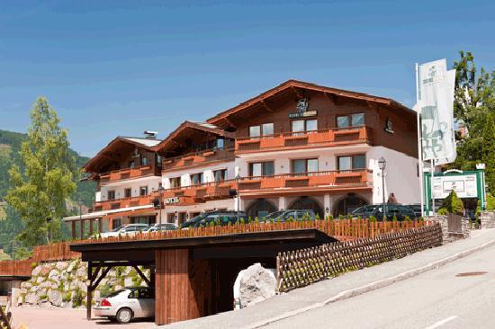 Hotel Zur Burg: Hotel von außen