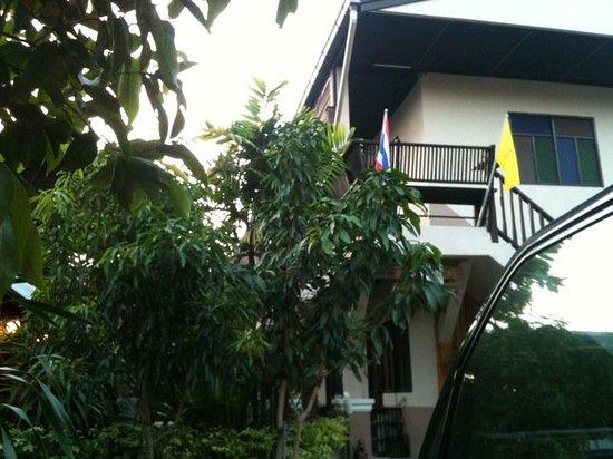 Saithong Guest House: ฺีBuilding