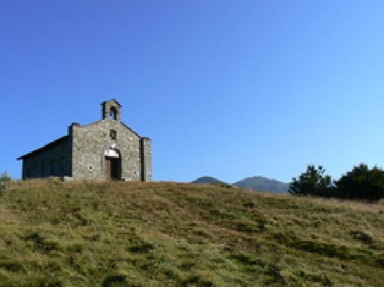 Viterbo, Italia: Cirone