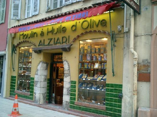 Nizza, Francia: オリーブ