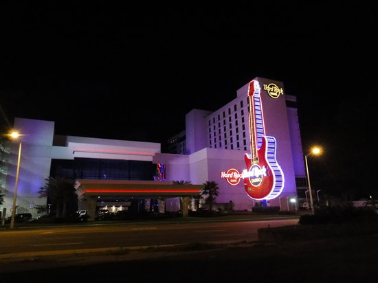 Hard Rock Hotel & Casino Biloxi: Hard Rock Biloxi