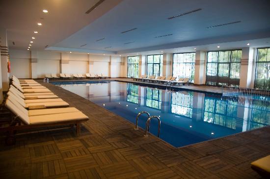 沃亞奇貝萊克高爾夫水療飯店照片