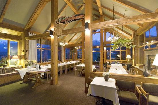 Edgewater Lodge & Restaurant: The Edgewater Restaurant
