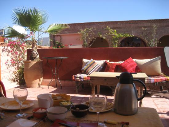 Photo of Riad Ker Saada Marrakech