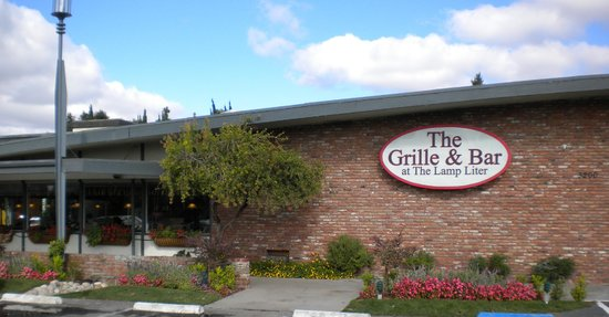 The Grill & Bar at the Lamp Liter Inn
