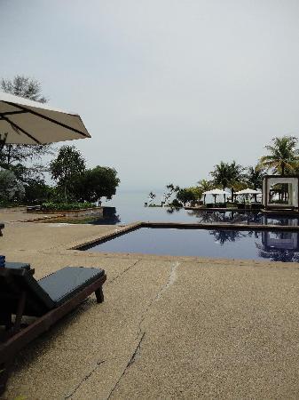 Tanjong Jara Resort : Main Pool