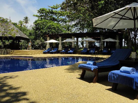 Tanjong Jara Resort: Adult Only Pool
