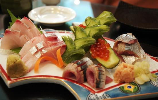 Good Japanese Sashimi Restaurant In Singapore