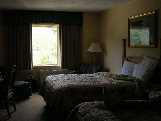 Rocky Gap Casino Resort: Room