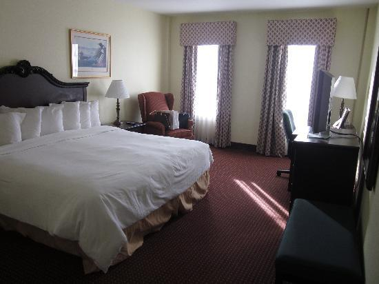 BEST WESTERN Old Colony Inn: room