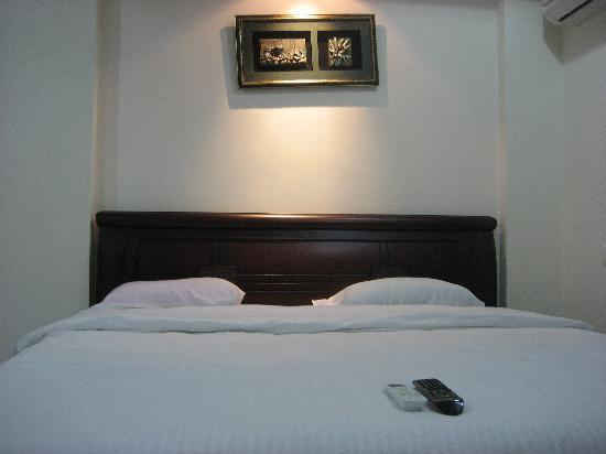 Falcons Nest Guest House: Bedroom6