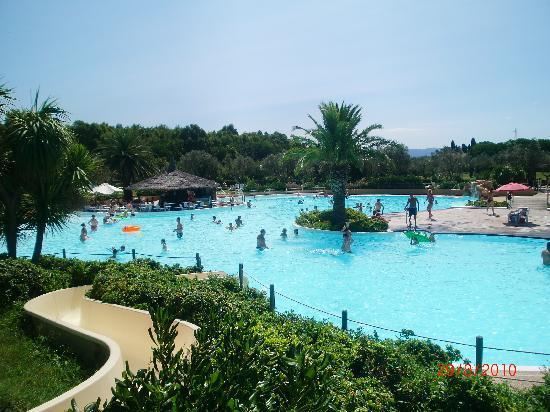 Bibbona, İtalya: Pool
