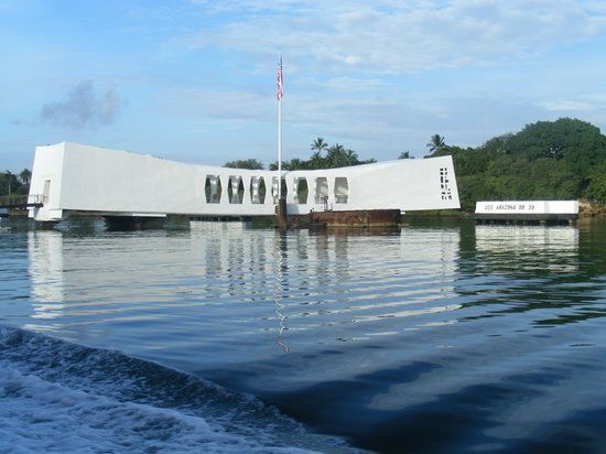 Home of the Brave Tours