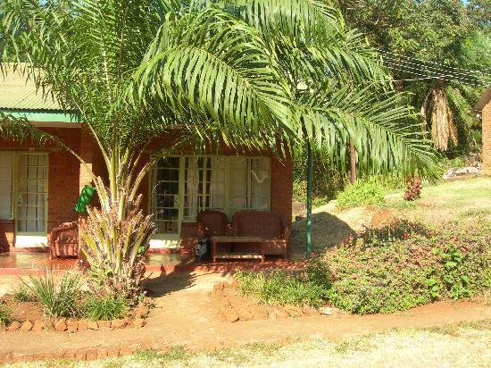 Zomba, Малави: Chalet 25