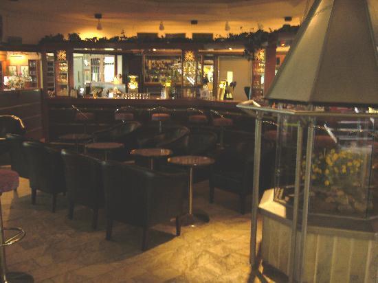 Hotel Ivalo: Bar