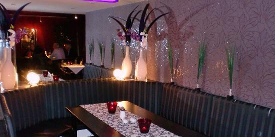 Hotel Seehof: Bar