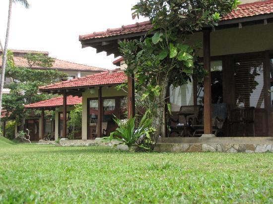 Weligama Bay Resort: Bungalows