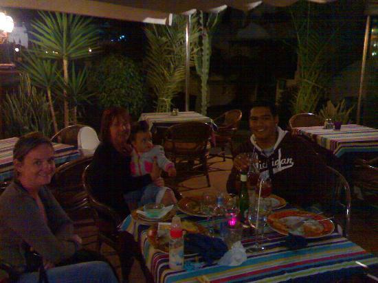 La Hacienda: welcome to the soul station