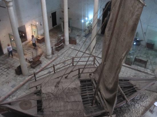 House of Wonders (Beit-el-Ajaib): From Upstairs