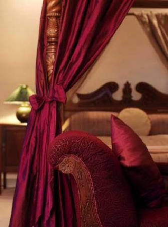 Boath House: Luxuriate in one of our 8 individually designed rooms