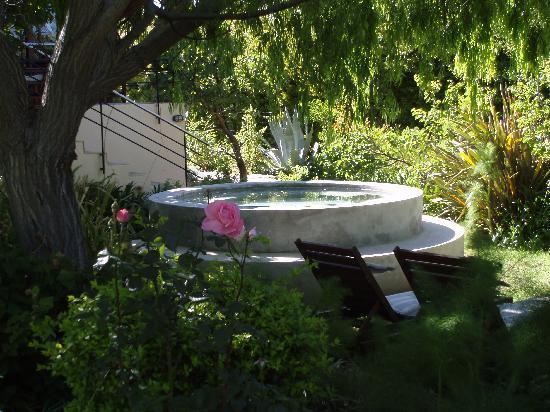 Mimosa Lodge: Idyllisches Bild