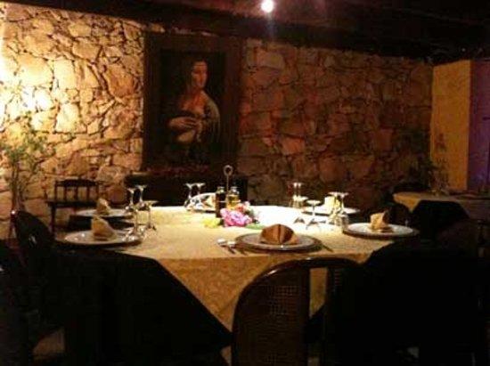 Leonardo Cafe Italian Restaurant: Leonardo Cafe