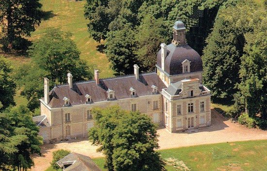 NuBeginnings France : The Main Chateaux