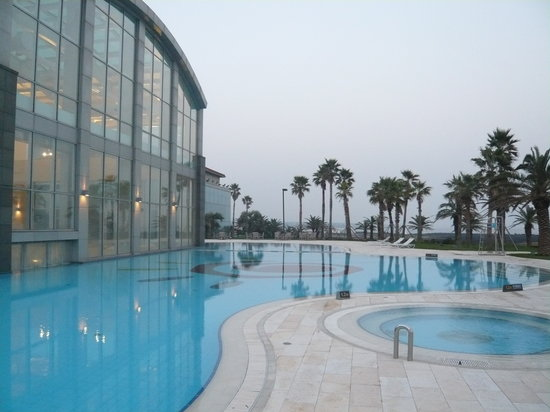 Haevichi Hotel & Resort Jeju: Hotel Pool