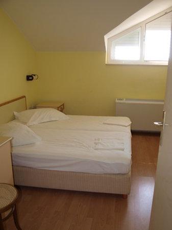 Apartments Primordia: Bedroom