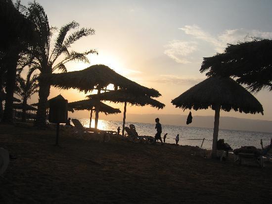 Coral Bay: Beuatiful sunset