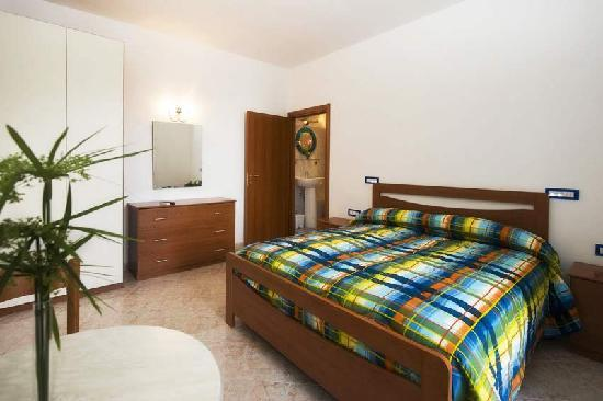 Ravello Rooms: duoble room