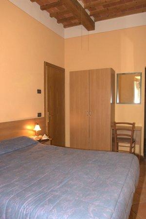Affittacamere L'Arancio : Camera singola letto ad una piazza e mezzo