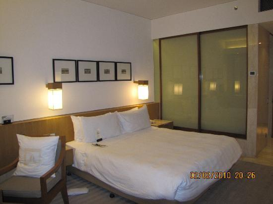 ITC Sonar: Executive Room