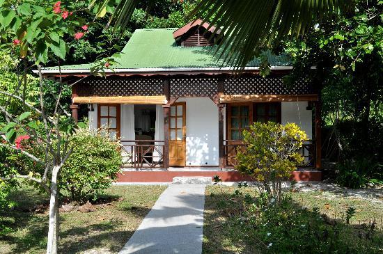 Our Cottage Photo De Fleur De Lys La Digue Island