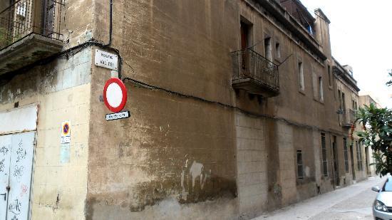 برسلونة سيتي أبارتمنت: Ali Bei - Home of Barcelona City Apartment