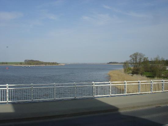 Usedom Island, Germany: Wolgast