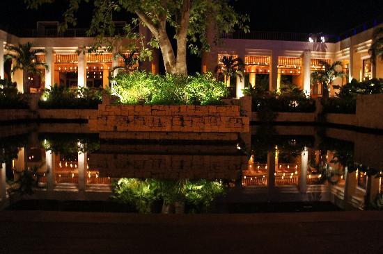 悅榕莊瑪雅克伯酒店照片