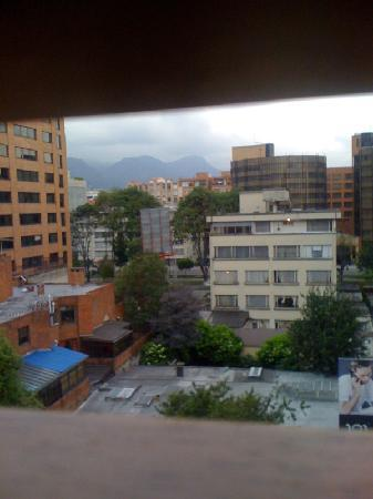 101 Park House: room view 2