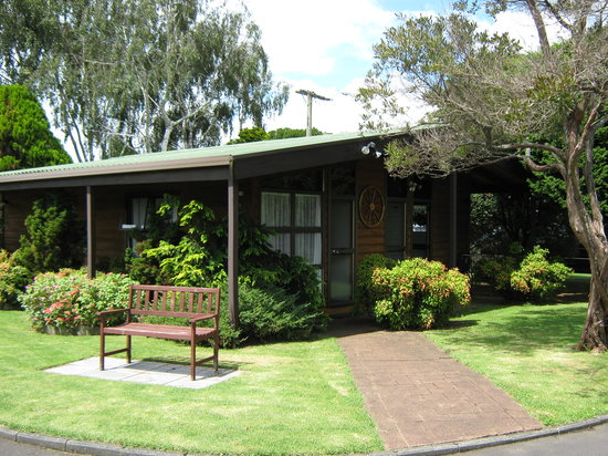 Grange Lodge Motel: Grange Lodge