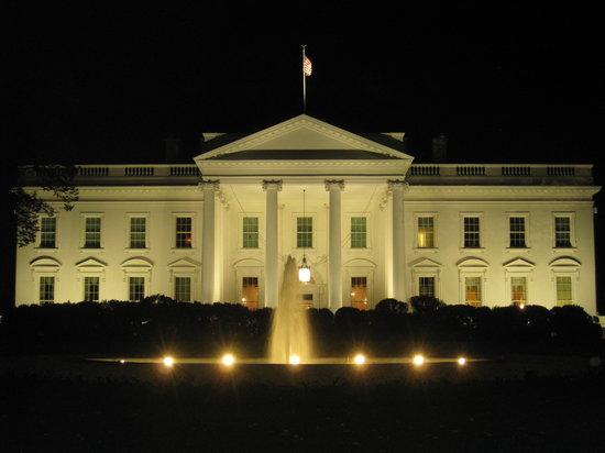 3 giorni a Washington D.C.