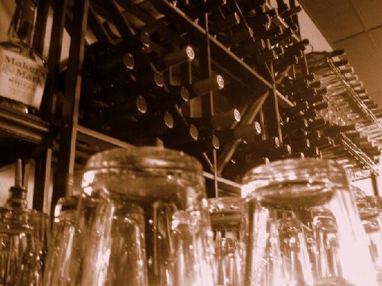 Ambrosia Bistro and Wine Bar : Ambrosia