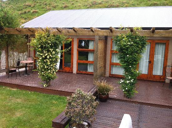 The Canyons B&B: Our own piece of serenity...