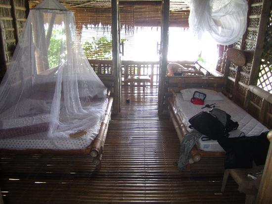 Kookoo's Nest: hibicus room