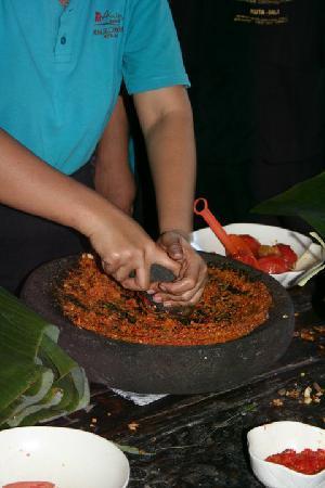 Anika Balinese Cooking Class: Anika Cooking Class