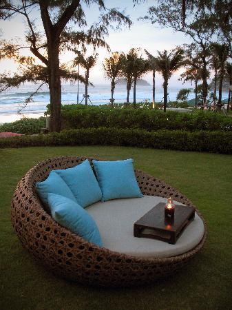 The Shore at Katathani: Lounges