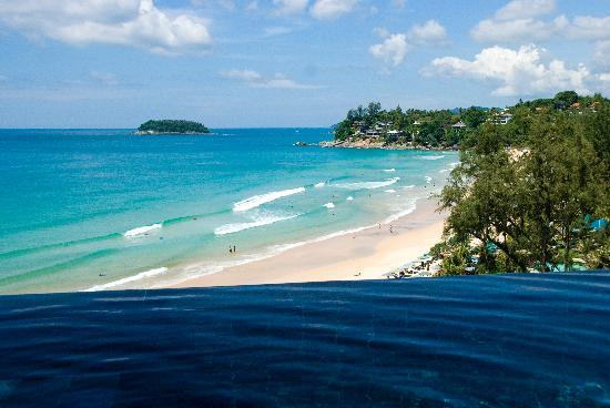 The Shore at Katathani: Private Infinity Pool