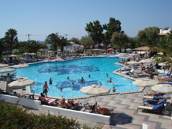 Lagas Aegean Village: Pool