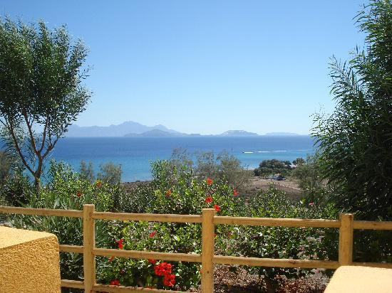 Lagas Aegean Village: View from room